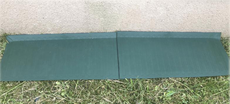 semelle de clôture économique en Limousin | Terraprotect